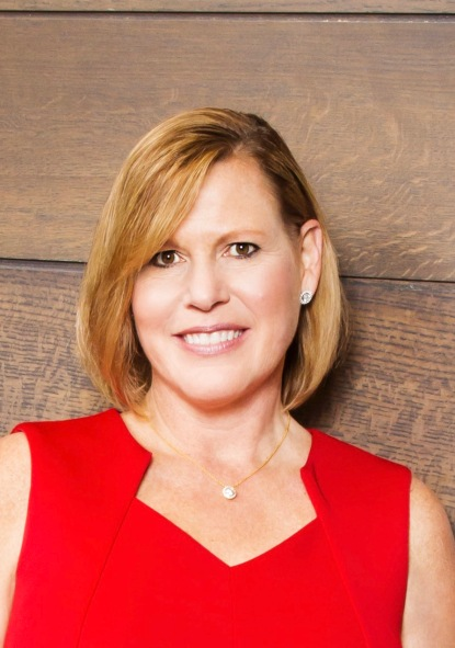 Dawn Zier, CEO Nutrisystem