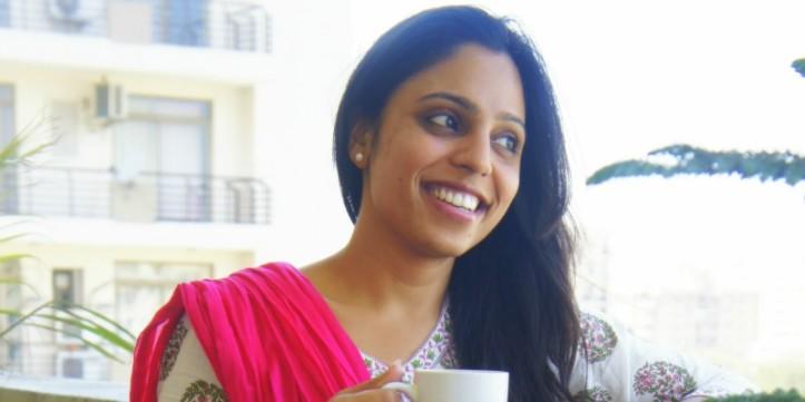 Vithika Yadav headshot