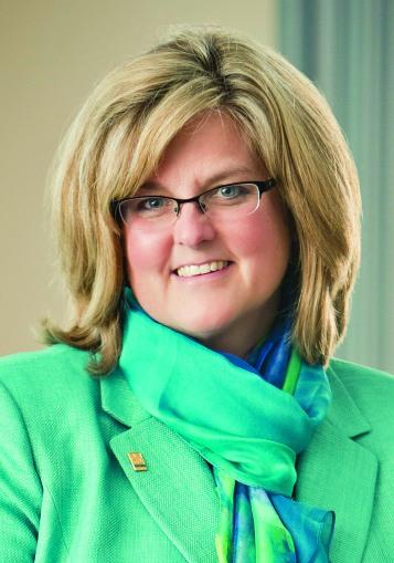 Leadership Watch: Colleen Hanycz, President ofLa Salle University