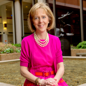 Health Watch: Dr. Marianne Ritchie, GI Specialist & Professor with Jefferson University Hospital