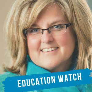 Education Watch -Colleen