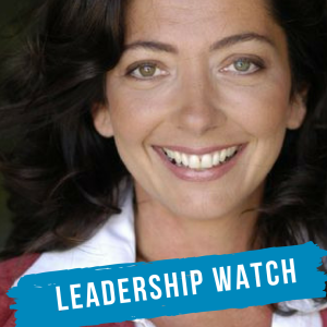 Leadership Watch - Holly